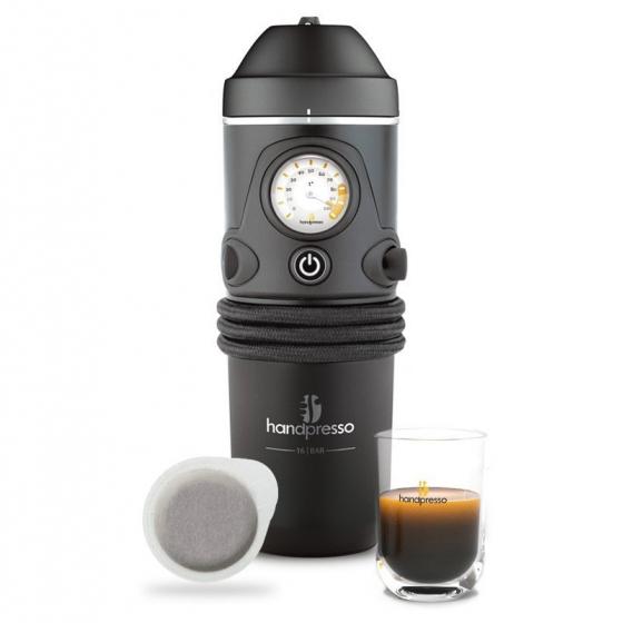 handpresso auto för pods från handpresso.se