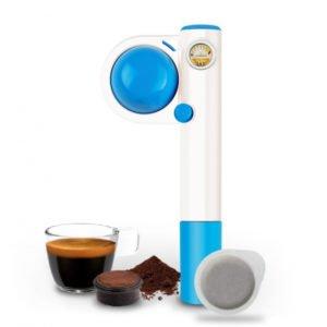 handpresso pop manuell blå från handpresso.se